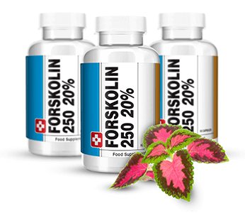 forskolin-250 prezzo