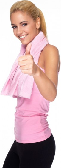 Do you lose fat when you sweat