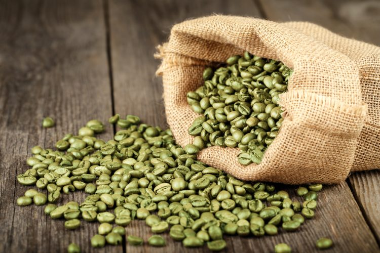 caffe verde dimagrante