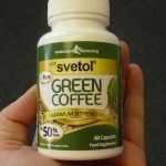 Caffè Verde Dimagrante: Svetol Pure Green Coffee Bean – Opinioni!