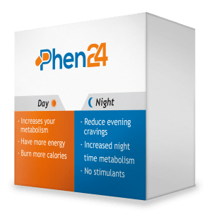 Phen24 è dimagrante piuttosto interessante.