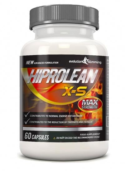 Il miglior prodotto termogenico Hiprolean XS dà davvero ottimi risultati
