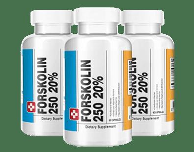 Forskolina può promuovere efficacemente la perdita di peso.