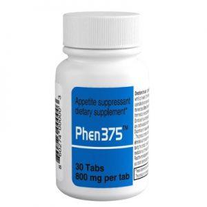 Brucia grassi potente - Phen375