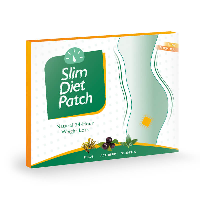 Cerotti transdermici dimagranti: Slim Diet Patch