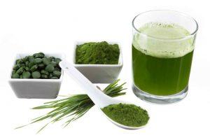Alga Chlorella è uno dei super cibi più ricchi di nutrienti al mondo