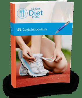 dieta 15 giorni-guida all'introduzione