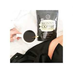 Örttе Skinny Coffee riduce l'appetito.