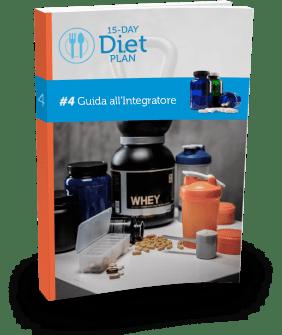 dieta 15 giorni-guida agli integratori