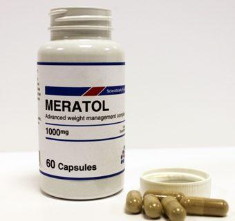 Meratol funziona? Opinioni  e recensione su questa pillola dimagrante.