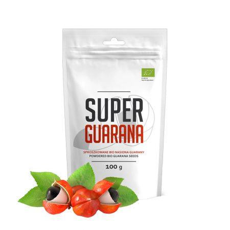 Guarana in Polvere aiuta nella perdita di peso