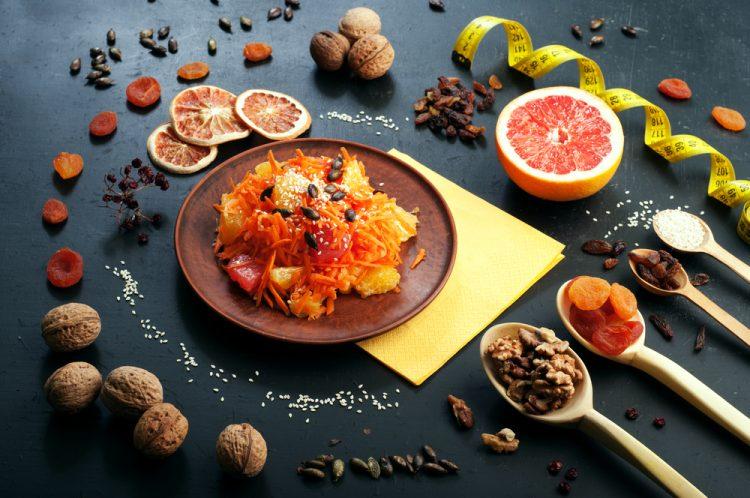la maggior parte di grassi brucia frutta e verduras