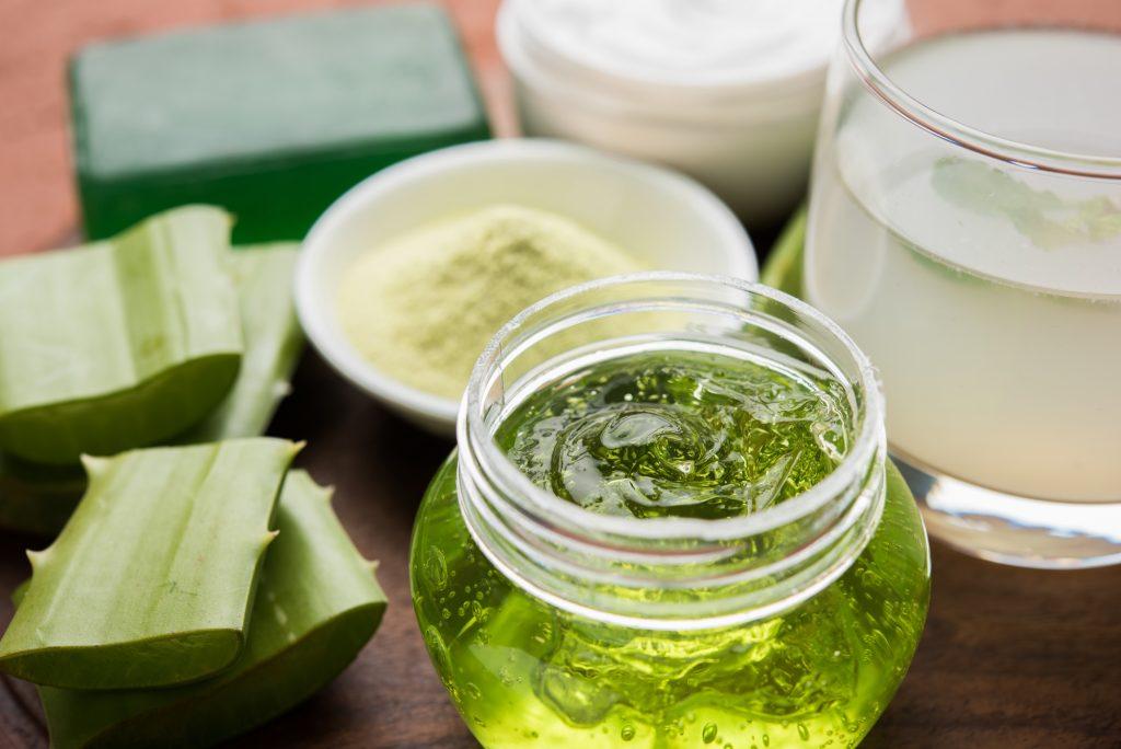 45 Anoressizzanti Naturali | Succo di Aloe Vera