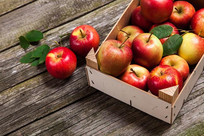 Come Dimagrire Velocemente | La mela