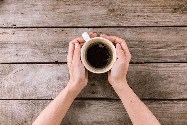 Come Dimagrire Velocemente | Il caffè