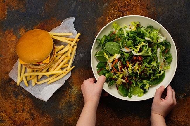 Calcolo calorie per dimagrire