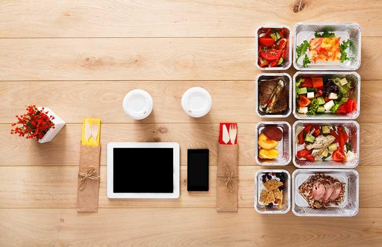 Dieta Mima Digiuno Esempio Menu