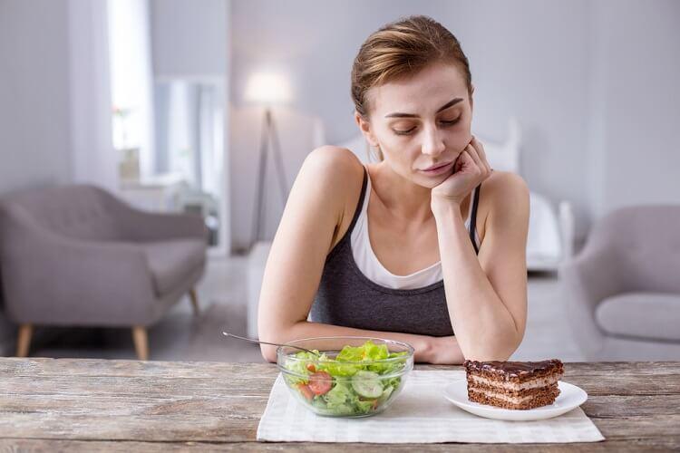 dieta da 1200 calorie per dimagrire