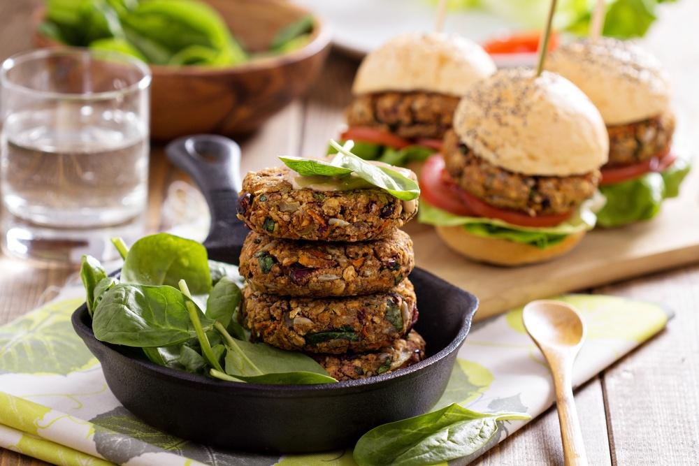 dieta ricca di proteine vegetarianer