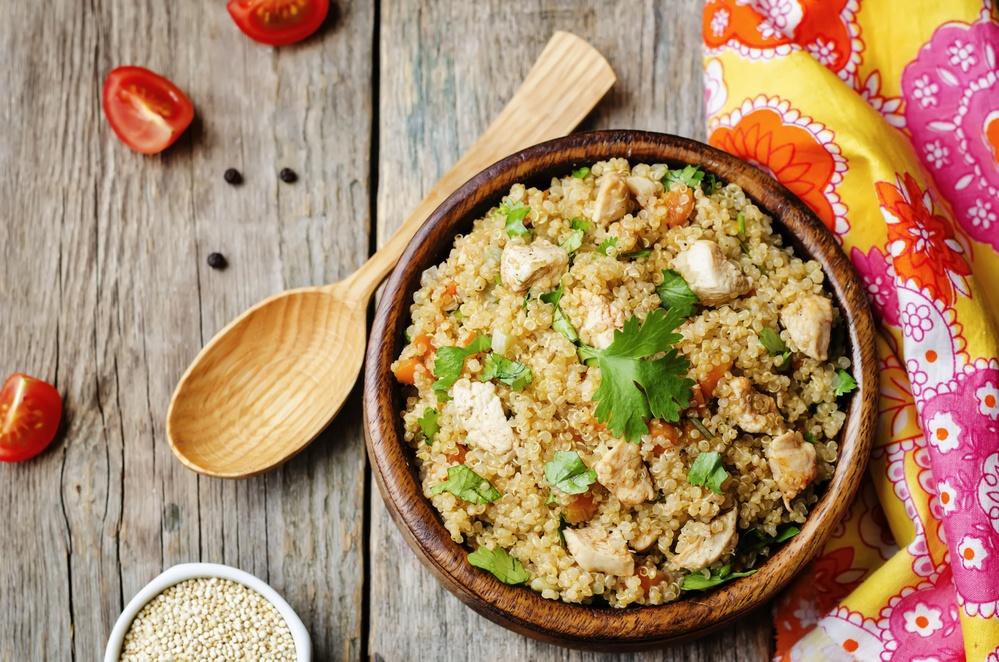 dieta vegetariana iperproteica